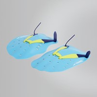 Speedo Tech Paddle Tur-2
