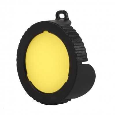 Light & Motion Sola Nightsea Replacement Phospor Filter And Holder
