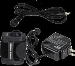 Light & Motion Stella 49Whr External Battery Kit (Stella 1000/2000)