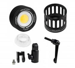 Light & Motion Sola Pro 5000 Lumen Air Kit