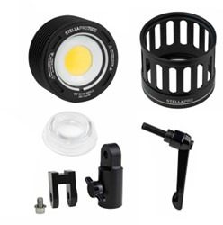 Light & Motion Sola Pro 7000 Lumen Air Kit