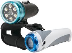 Light & Motion Sola Dive 800 Combo Eu duiklamp