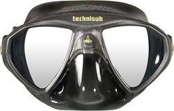 Aqualung Micromask duikbril