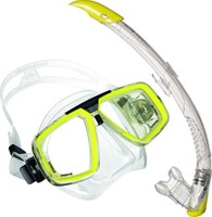 Aqualung Look snorkelset-2
