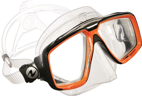 Aqualung Look HD duikbril