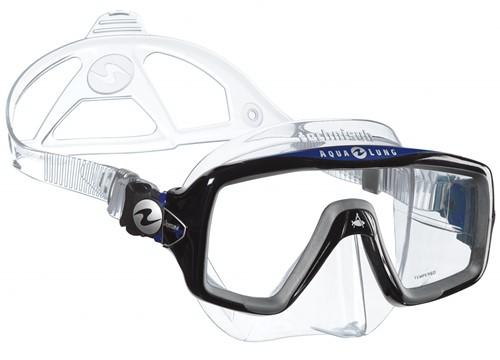 Aqualung Ventura+ TS Blue duikbril