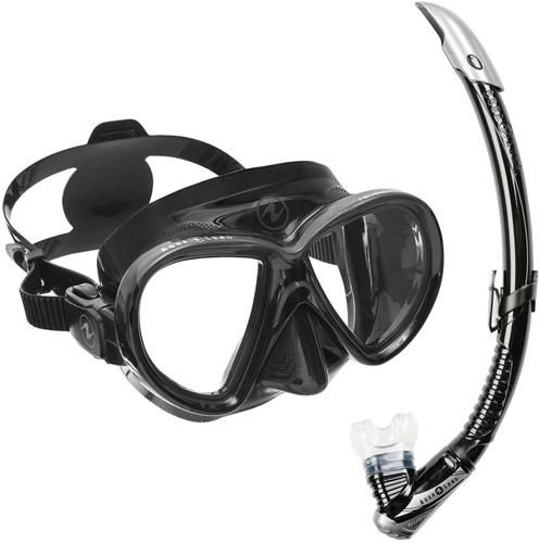 Aqualung Reveal X2 snorkelset
