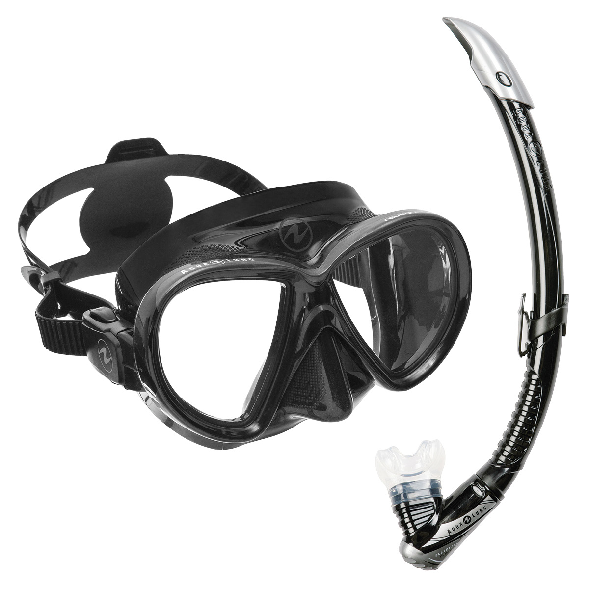 Aqualung Reveal X2 snorkelset