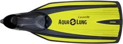 Aqualung Caravelle snorkelvinnen