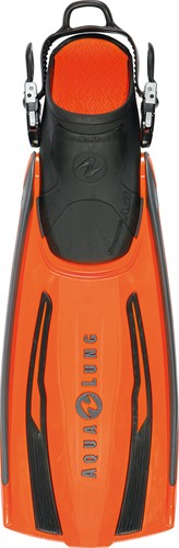 Aqualung Stratos Adj. Orange Giant duikvinnen