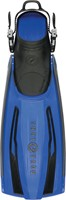 Aqualung Stratos Adj. Blue Regular duikvinnen