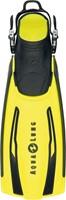 Aqualung Stratos Adj. Hot Lime X-Large duikvinnen