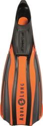 Aqualung Stratos 3 Orange 44/45 snorkelvinnen