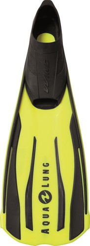 Aqualung Wind FP Hot Lime 34/35 snorkelvinnen