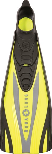 Aqualung Express FP Hot Lime 46/47 snorkelvinnen