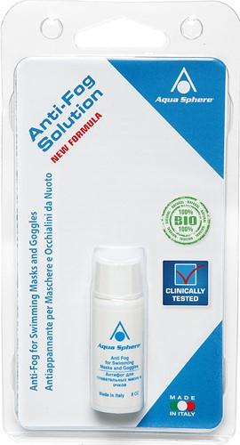 Aquasphere 8cc Anticondens Spray (1 Stuk)