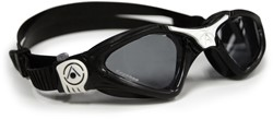 Aquasphere zwembril Kayenne Small Dark Lens Black/White
