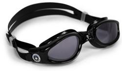 Aquasphere zwembril Kaiman Small Dark Lens