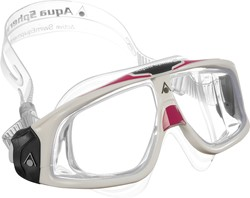 Aquasphere zwembril Seal 2.0 Lady Clear Lens