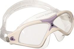 Zwembril vrouw