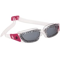 Aquasphere Kameleon Lady Dark Lens Clear/Pink