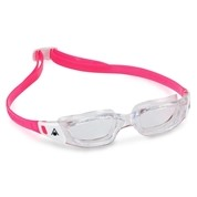 Aquasphere Kameleon Junior Clear Lens Clear/White