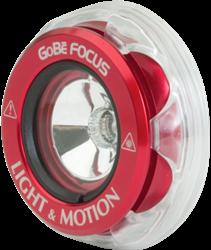 Light & Motion Gobe Focus Head