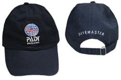 PADI Hat - Divemaster