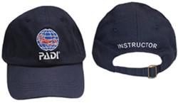 PADI Hat - Instructor