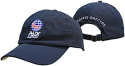 PADI Hat - Course Director