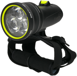 Light & Motion Sola Tech 600 Eu duiklamp