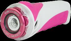 Light & Motion Gobe S 500 Spot Berry duiklamp