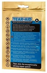 McNett Tear-Aid Repair Set Gold Type A