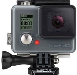 GoPro HERO+LCD Onderwater Camera