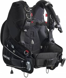 Seac Bcd Vest Pro 2000 Limited