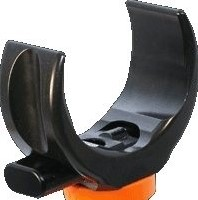 Metalsub QR Torch Holder Only 52mm