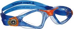 Aquasphere zwembril Kayenne Junior