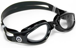 Aquasphere zwembril Kaiman Clear Lens