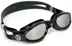 Aquasphere zwembril Kaiman Mirrored Lens Black