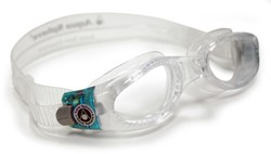 Aquasphere zwembril Kaiman Lady Clear Lens