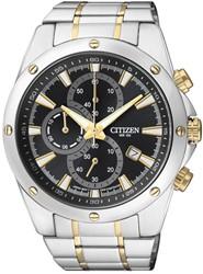 Citizen An3534-51E Chrono