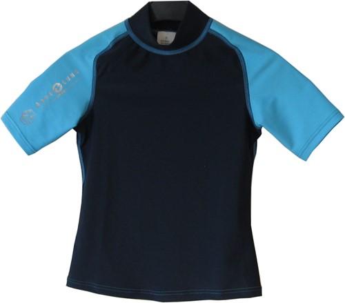 Aqualung Rashguard Junior Blue 2Y