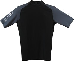 Aqualung Rashguard Men Black