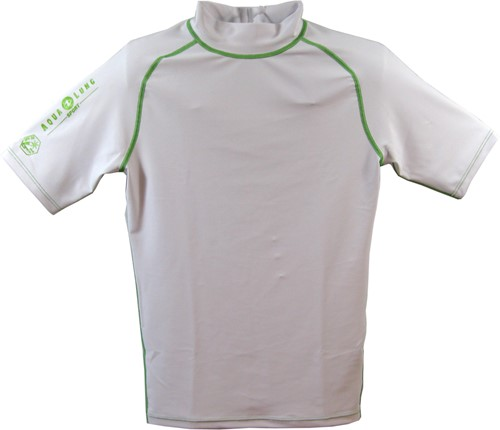 Aqualung Rashguard Men Green S