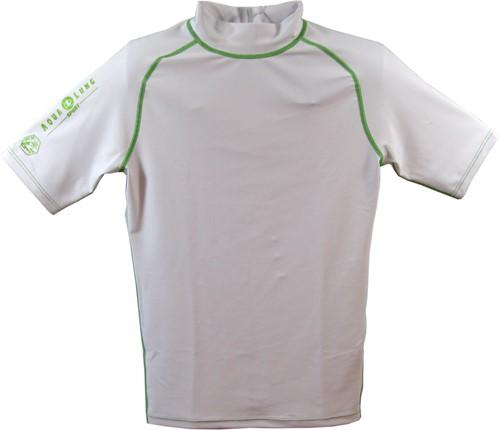 Aqualung Rashguard Men Green M
