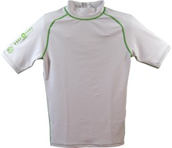 Aqualung Rashguard Men Green