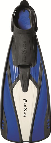 Aqualung Flexar Blue S/M (38-40) snorkelvinnen
