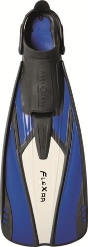 Aqualung Flexar Blue M/L (41-43) snorkelvinnen