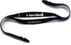 Aquasphere Strap Swim Goggle Black AS261241