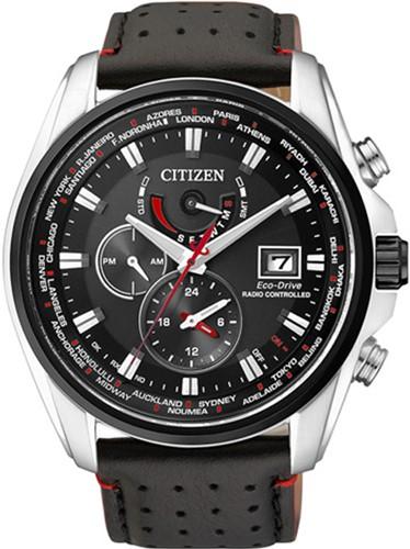 Citizen AT9036-08E Radio Controlled Horloge